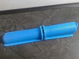 3d printed drain 2